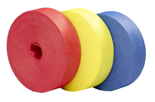 Marking tape paper for trees per roll 75 meters