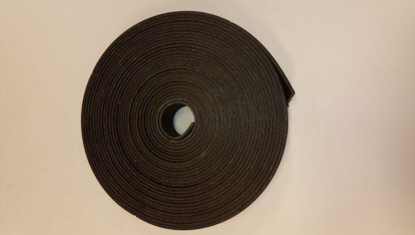 Ruca (Gummi Canvas) Baumbandrolle ʻa 15 Meter, 4 cm breit