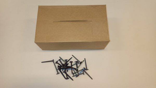 Baumbinde Nägel 40mm Packung 2 kg