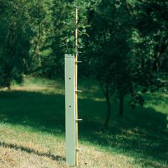 Tree growth tube length 120 cm, Ø 100 x 100 cm