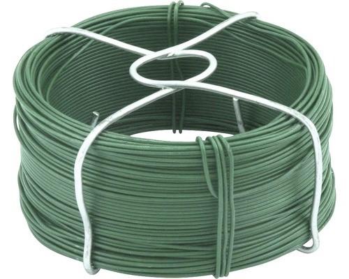 Binddraad Filac geplastificeerd `a 50 meter, dikte 1,3mm