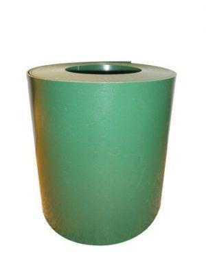Gietrand rol `a 20 meter, hoogte 30 cm 3mm dik