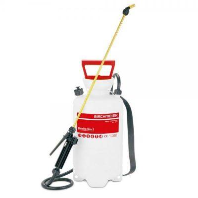 Birchmeier back sprayer Garden star, capacity 5 liters