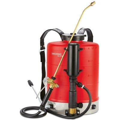 Birchmeier backpack sprayer Iris, capacity 15 liters