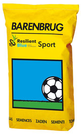 Resilient Blue Sport