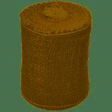 Jute rol `a 40 meter, 15 cm breed