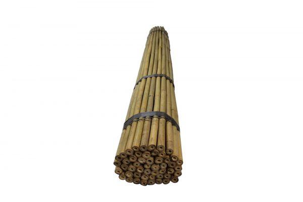 Tonkin poles length 90 cm, Ø 10-12mm